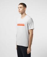 BOSS Underline Short Sleeve T-Shirt