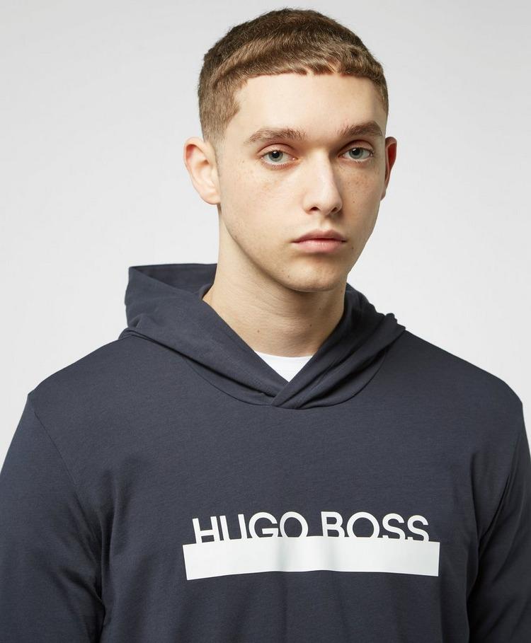 BOSS ID Underline Overhead Hoodie