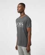 BOSS UVA Logo Short Sleeve T-Shirt