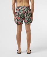 HUGO Hawaii Print Swim Shorts