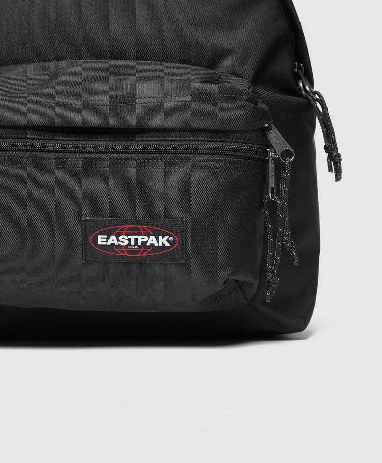 Eastpak Printed Logo Backpack