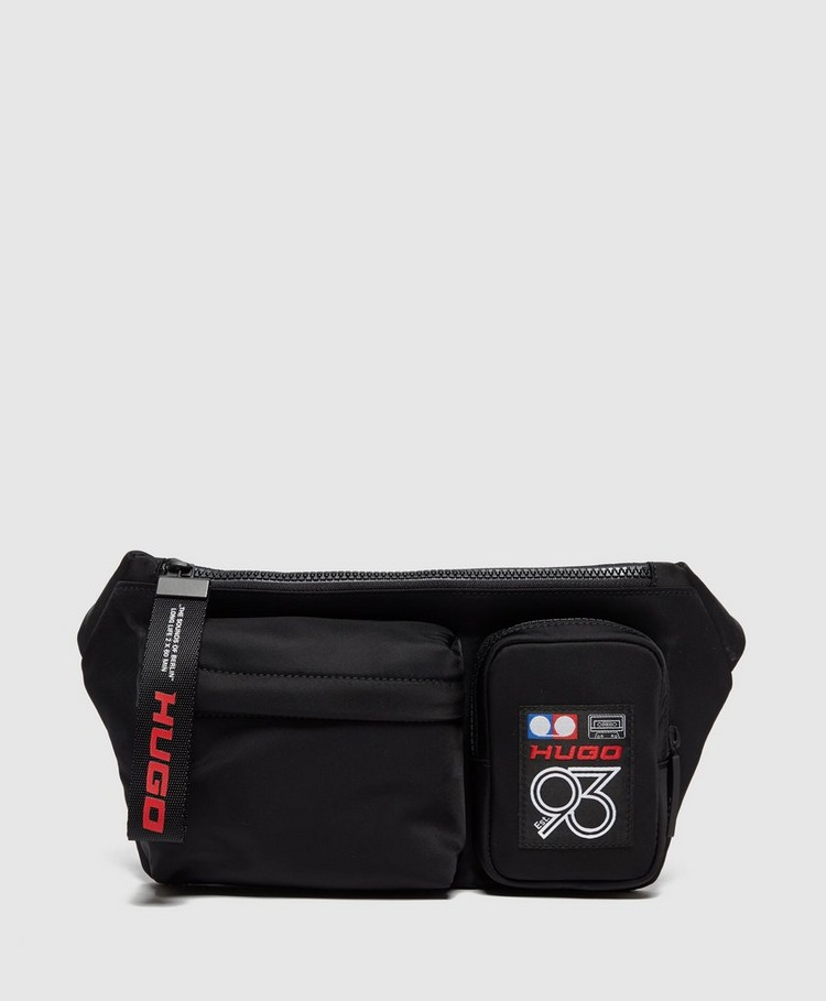 HUGO Record '93 Bum Bag