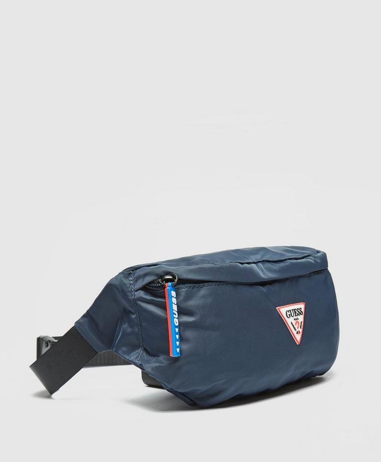 GUESS Tri Logo Bum Bag