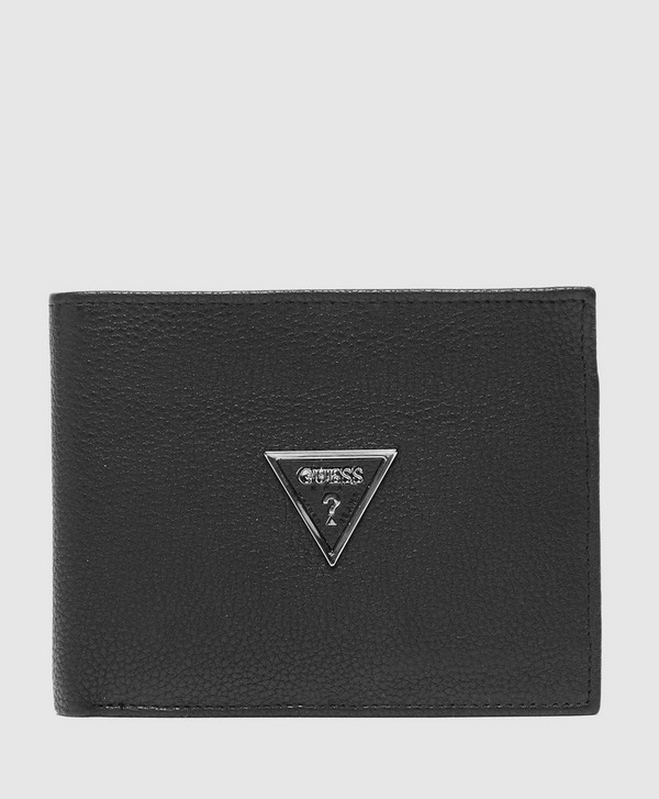 Guess Triangle Wallet