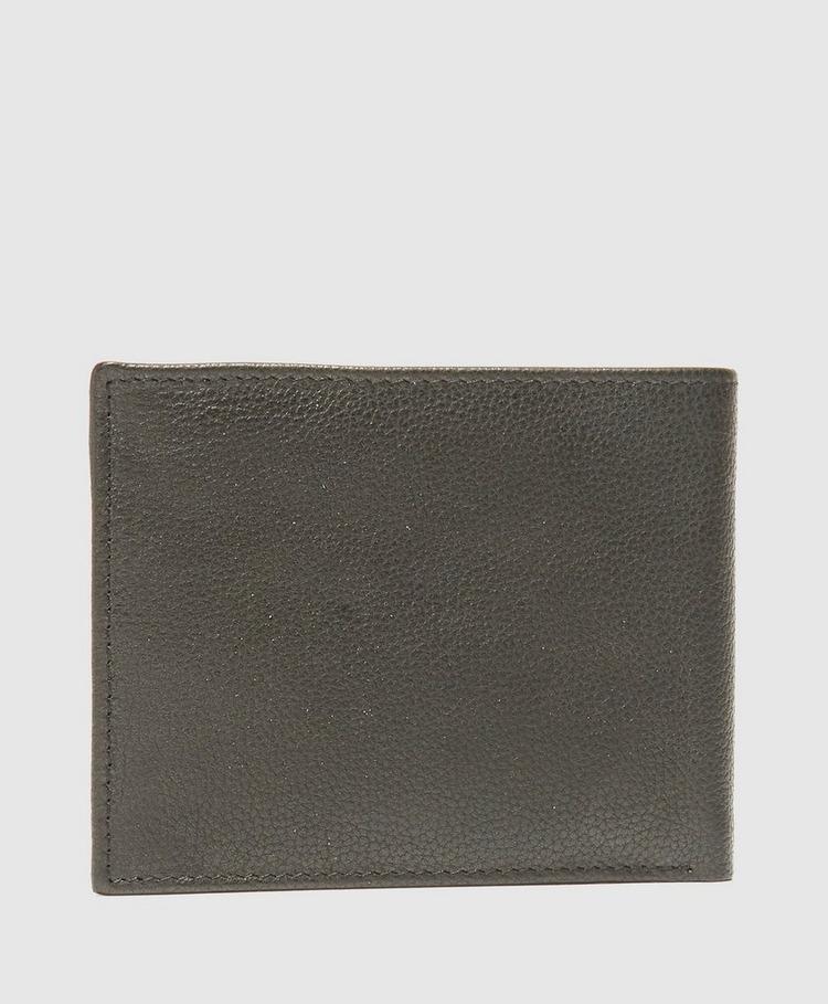 Guess Wallet & Keyring Gift Set
