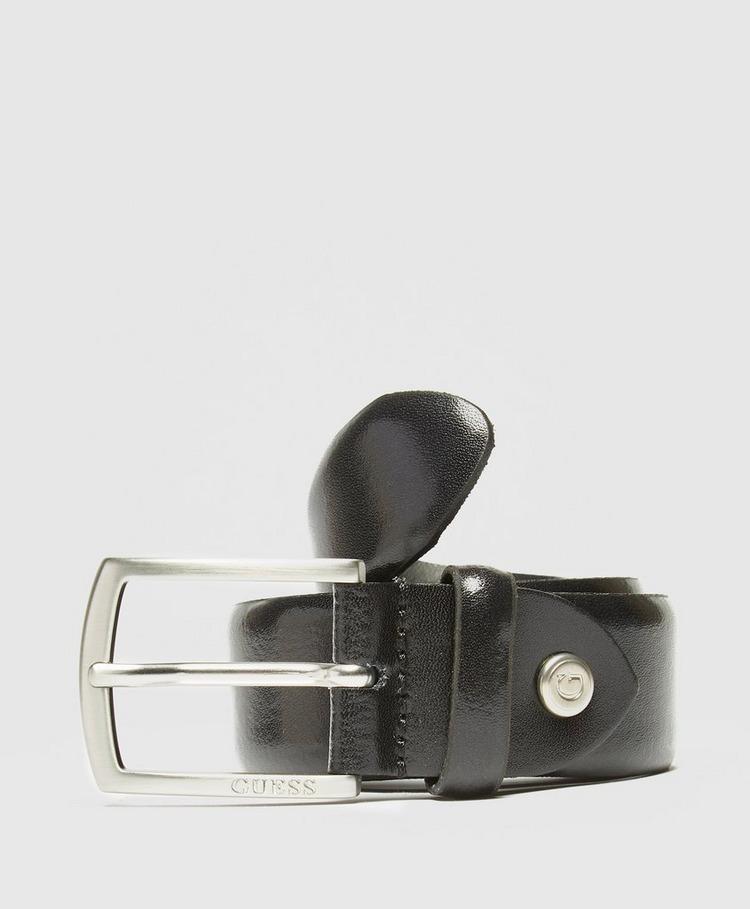 GUESS Small Logo Belt