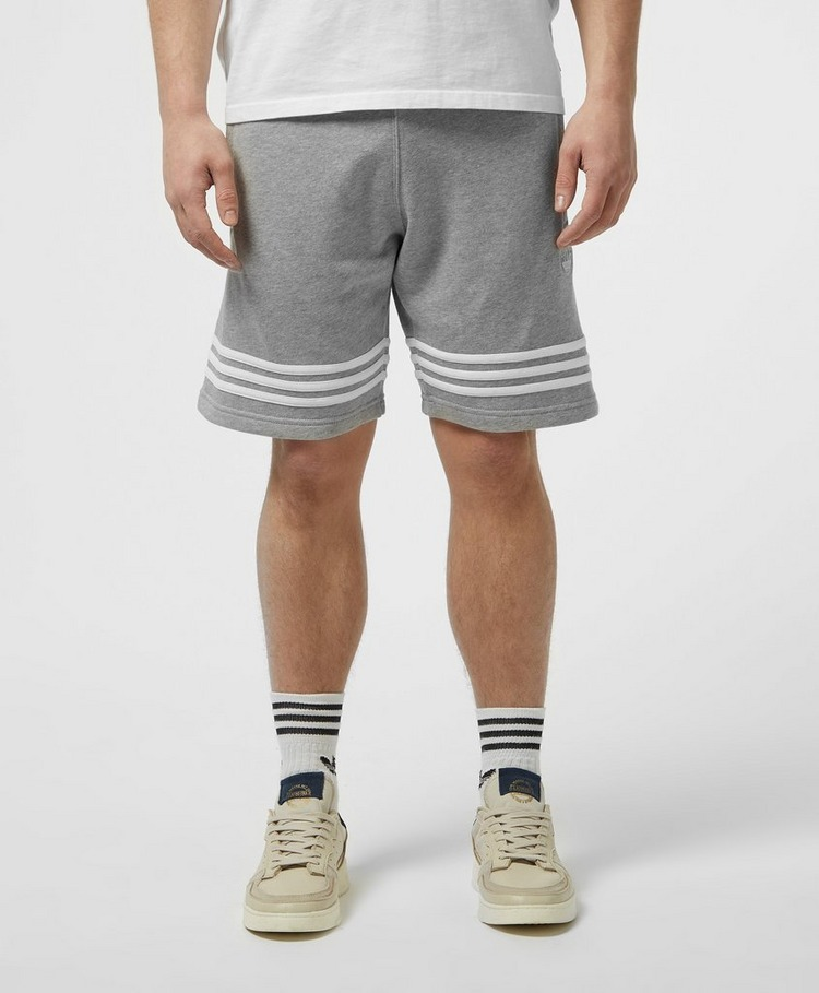adidas Originals Outline Fleece Shorts