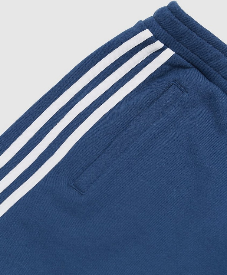 adidas Originals 3 Stripe Fleece Shorts