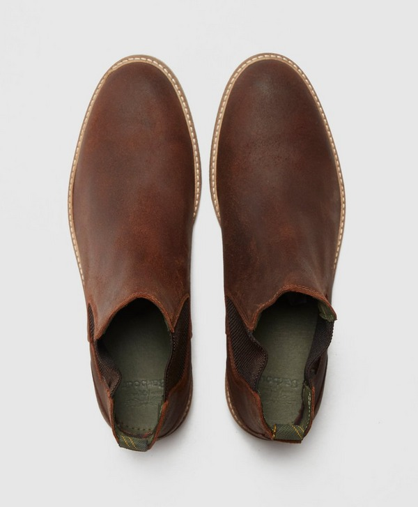 Barbour Atacama Chelsea Boot