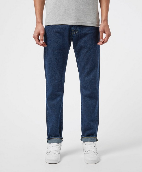 Edwin ED55 Regular Fit Tapered Jeans