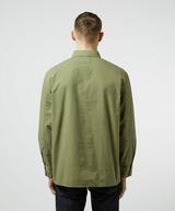 Edwin Ripstop 2 Pocket Long Sleeve Shirt