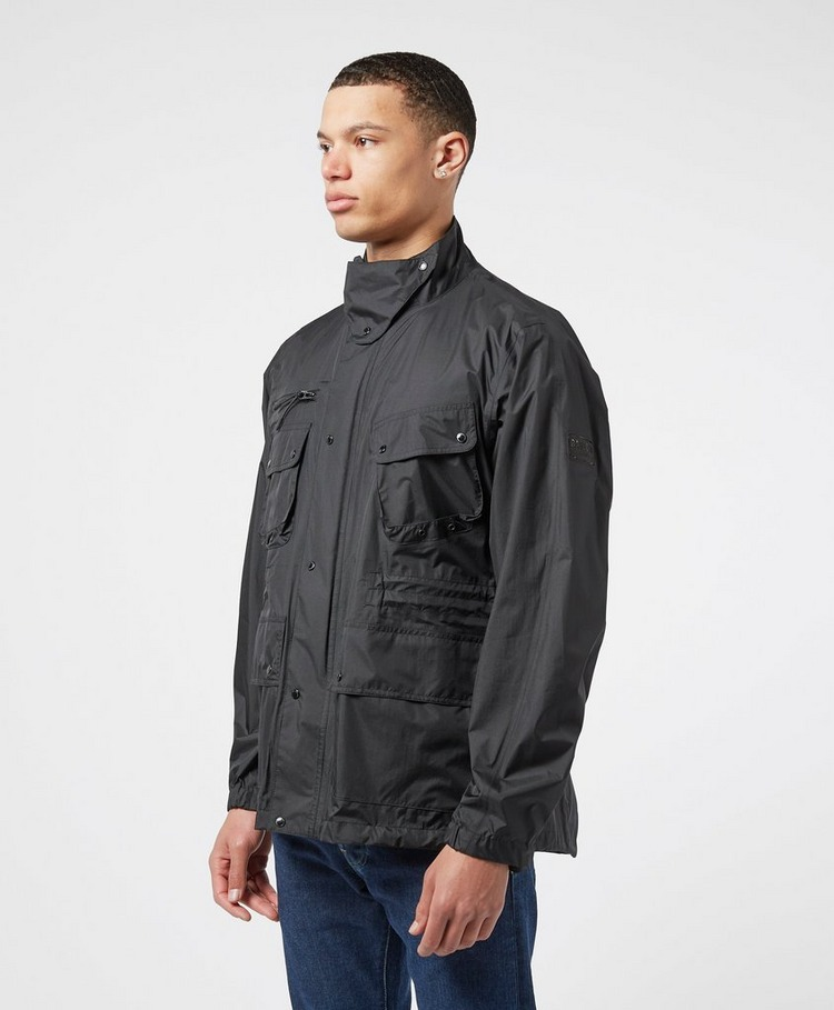 Barbour International Motor Jacket