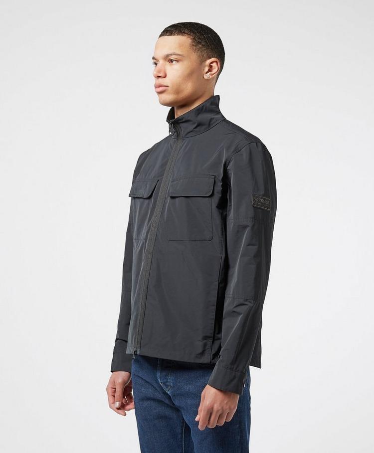 Barbour International Shaw Casual Lightweight Jacket