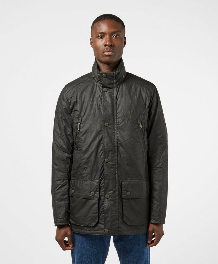 Barbour International Coleman Jacket