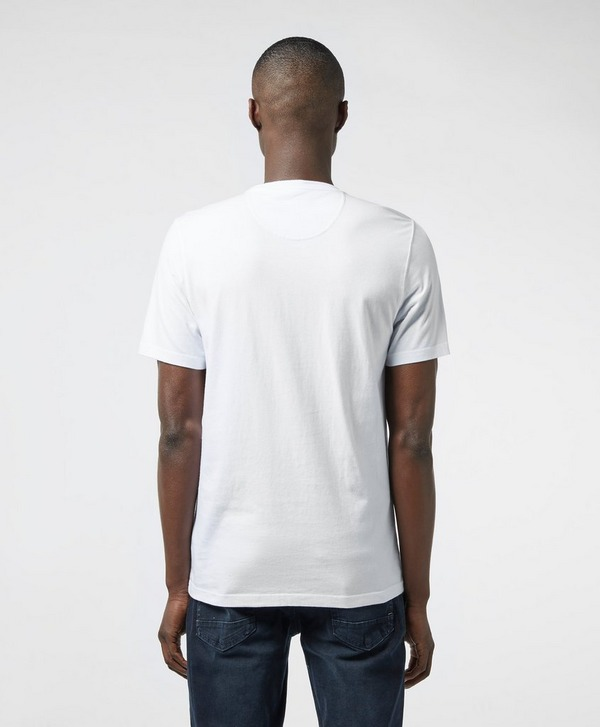 Barbour International Posterise Short Sleeve T-Shirt