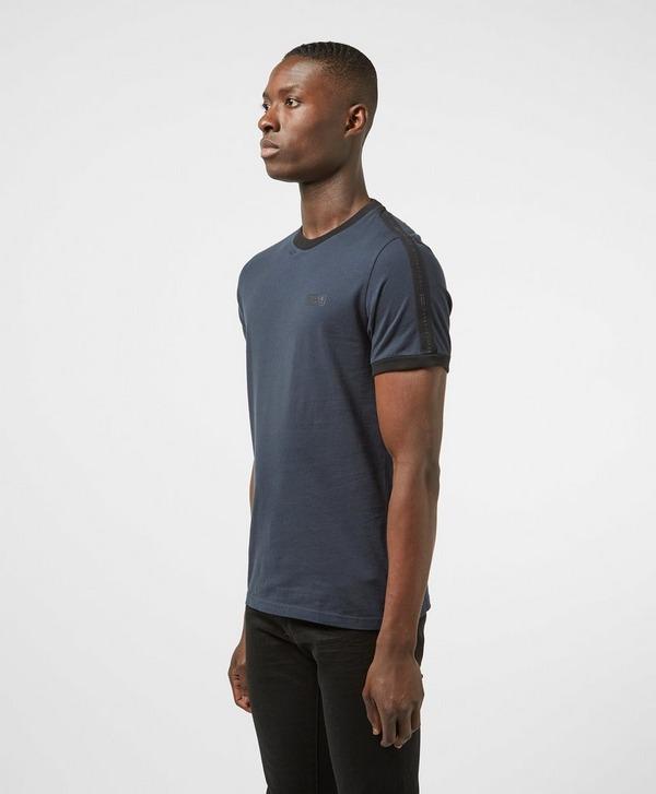 Barbour International Hard Knot Short Sleeve T-Shirt