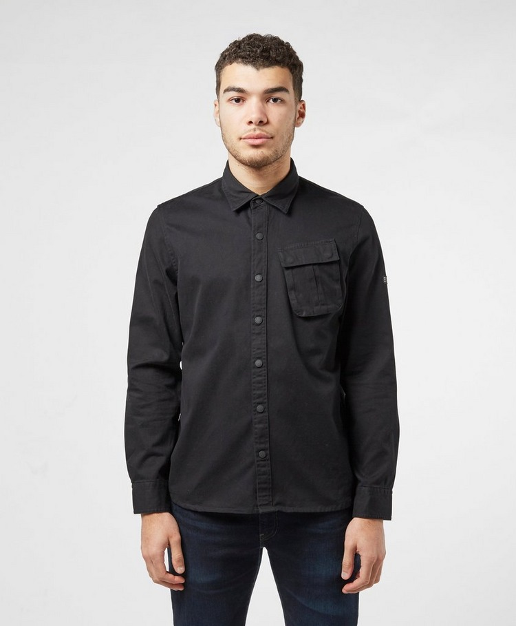 Barbour International Contact Overshirt