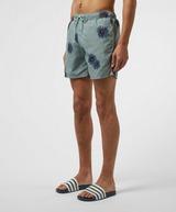 Farah Colbert Print Swim Shorts