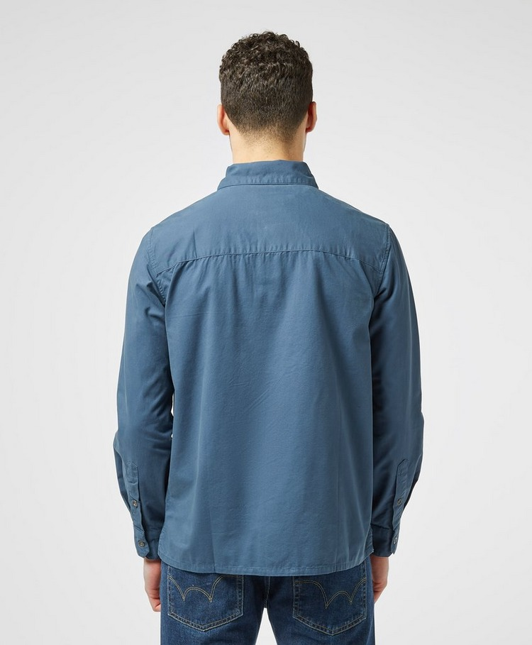 Farah Dallas Twill Overshirt