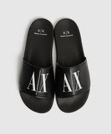 Armani Exchange Icon Slides