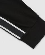 Armani Exchange Tape Fleece Pants