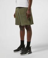 Armani Exchange Colour Block Fleece Shorts