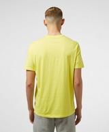 Armani Exchange Overlap Logo Short Sleeve T-Shirt