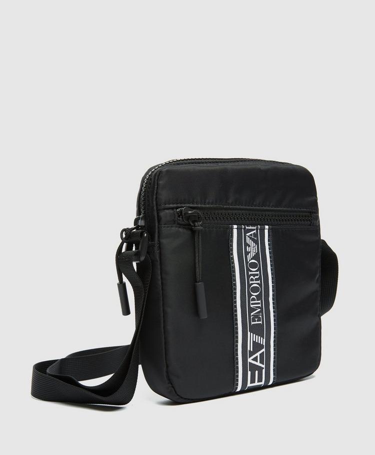 Emporio Armani EA7 Tape Crossbody Bag