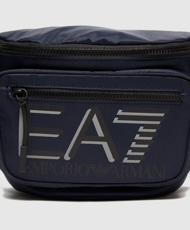 Emporio Armani EA7 Train Logo Bum Bag