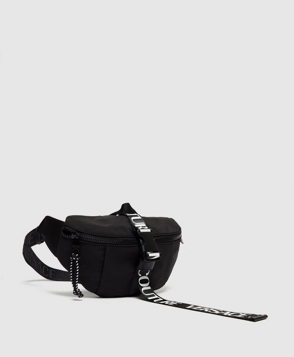 Versace Jeans Couture Logo Strap Bum Bag