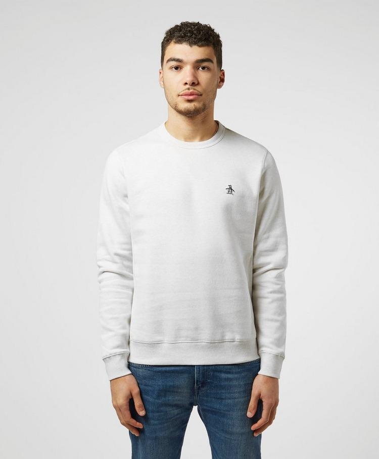 Original Penguin Half Moon Sweatshirt