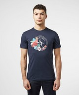 Original Penguin Floral Graphic Short Sleeve T-Shirt