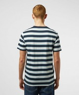 Original Penguin Striped Short Sleeve T-Shirt