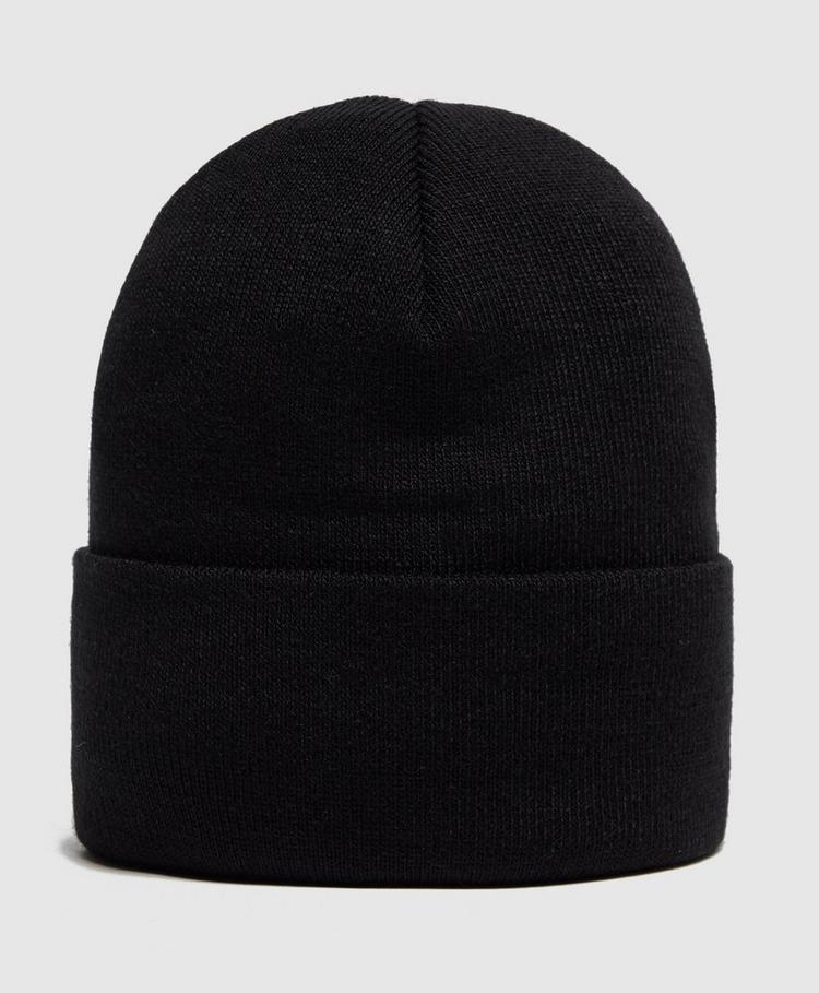 Levis Batwing Cuffed Beanie Hat