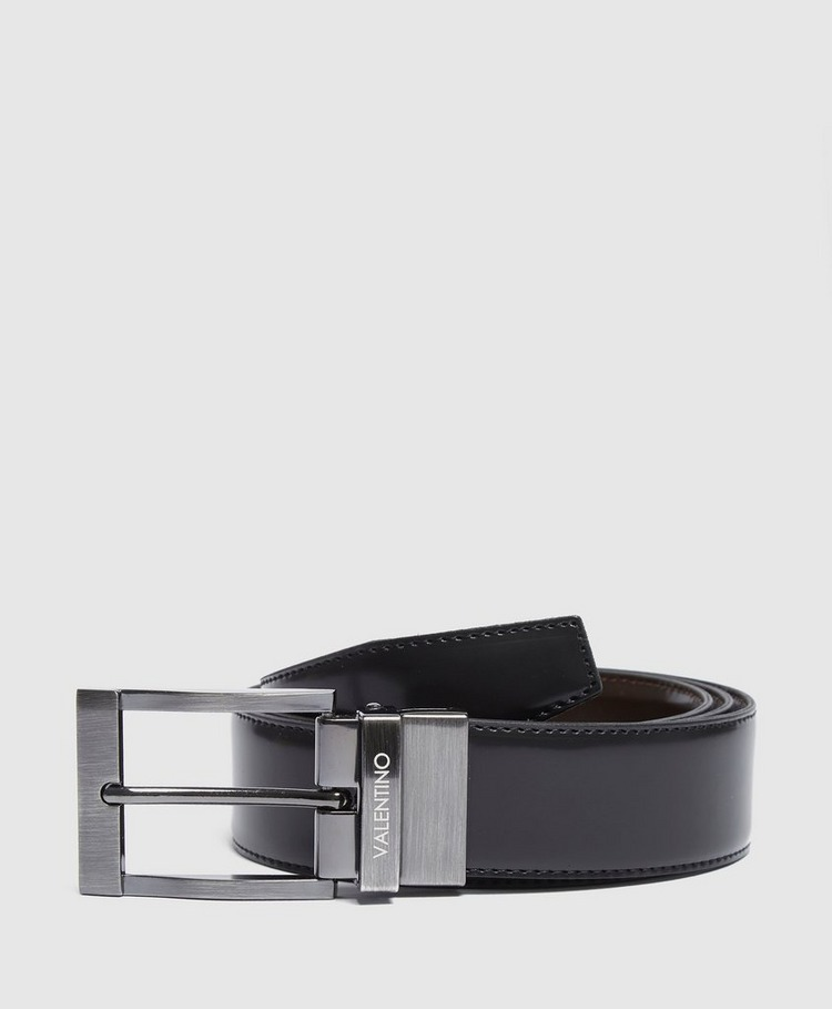 Valentino Bags Victor Smooth Belt