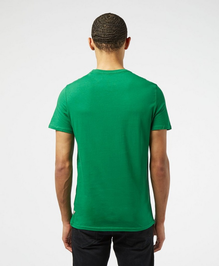 GUESS Original Logo Short Sleeve T-Shirt