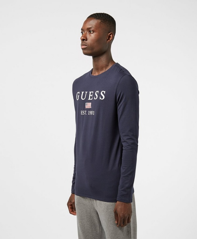 Guess Belong Long Sleeve T-Shirt