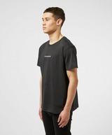 Calvin Klein Jeans Central Logo Short Sleeve T-Shirt