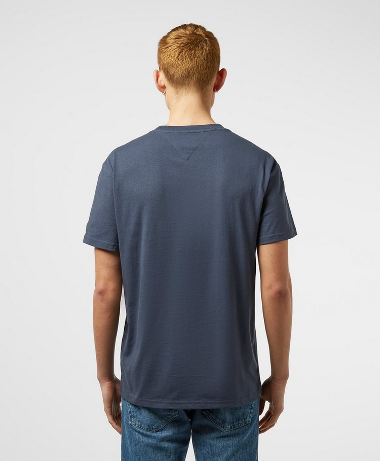 Tommy Jeans Start Logo Short Sleeve T-Shirt