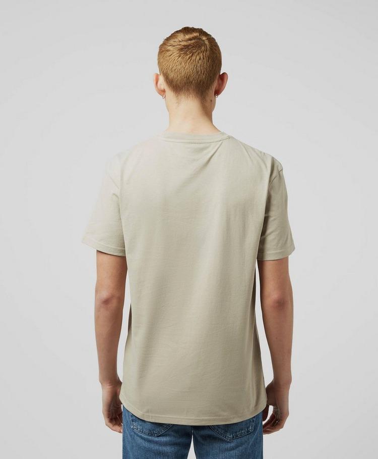Tommy Jeans Start Logo Short Sleeve T-Shirt