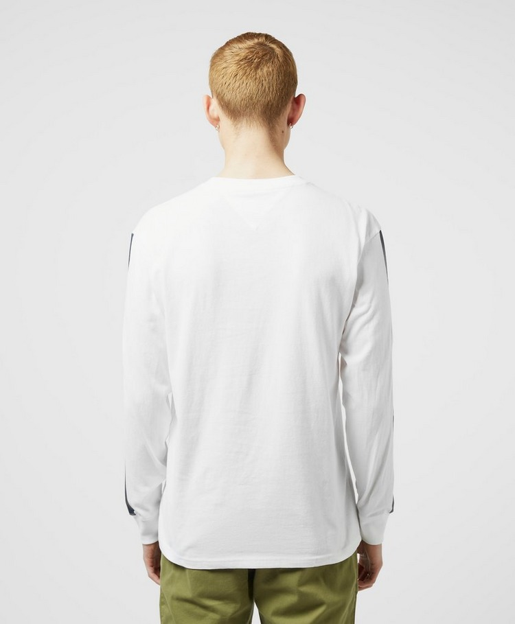 Tommy Jeans Tape Long Sleeve T-Shirt