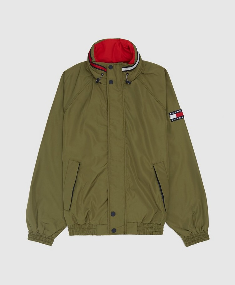 Tommy Jeans Retro Bomber Jacket