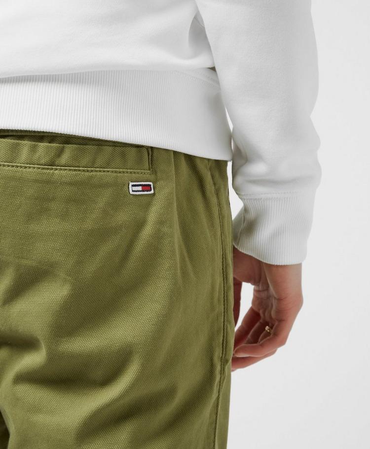 Tommy Jeans Dobby Jogger Pants