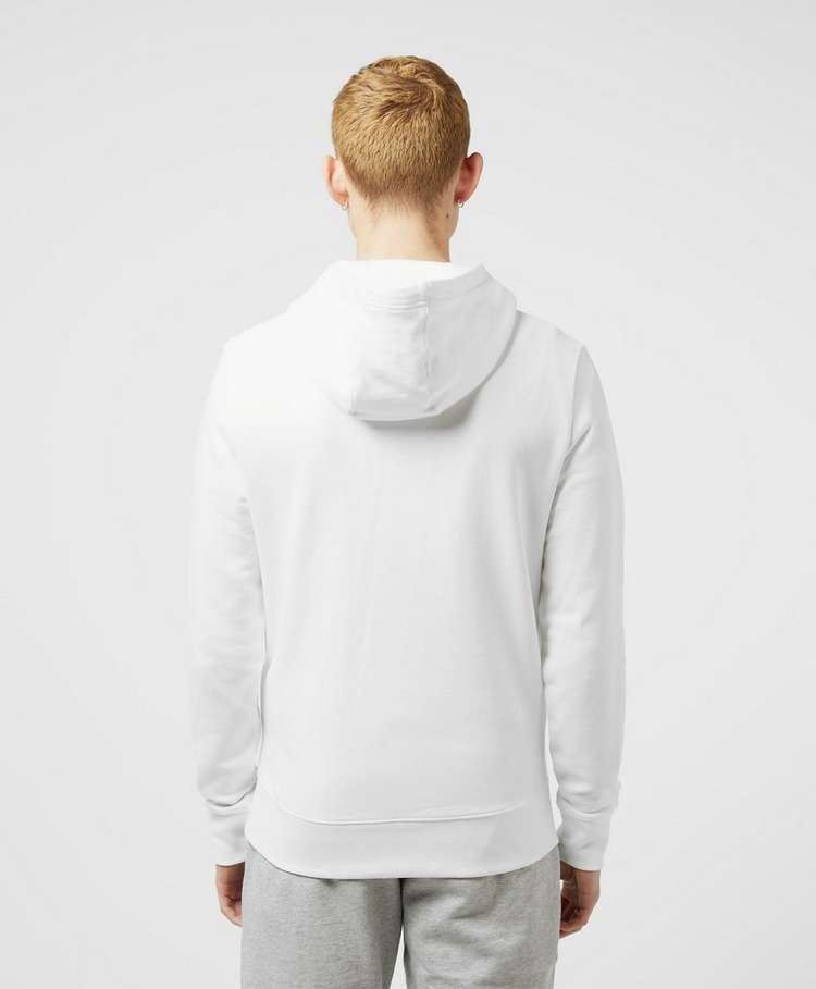 Tommy Hilfiger Centre Arch Emblem Overhead Hoodie
