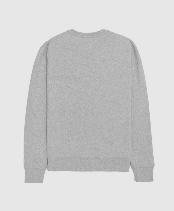 Tommy Hilfiger Emblem Tape Sweatshirt