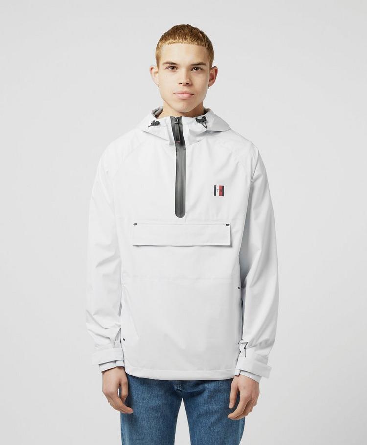 Tommy Hilfiger Modern Essential Overhead Jacket
