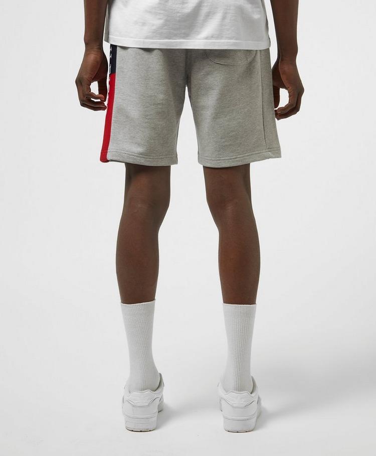 Tommy Hilfiger Intarsia Fleece Shorts