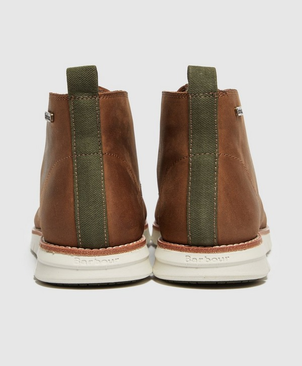Barbour Burghley Boots - Exclusive