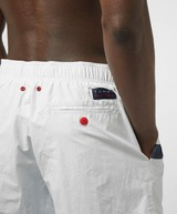 Tommy Hilfiger Flag Front Swim Shorts