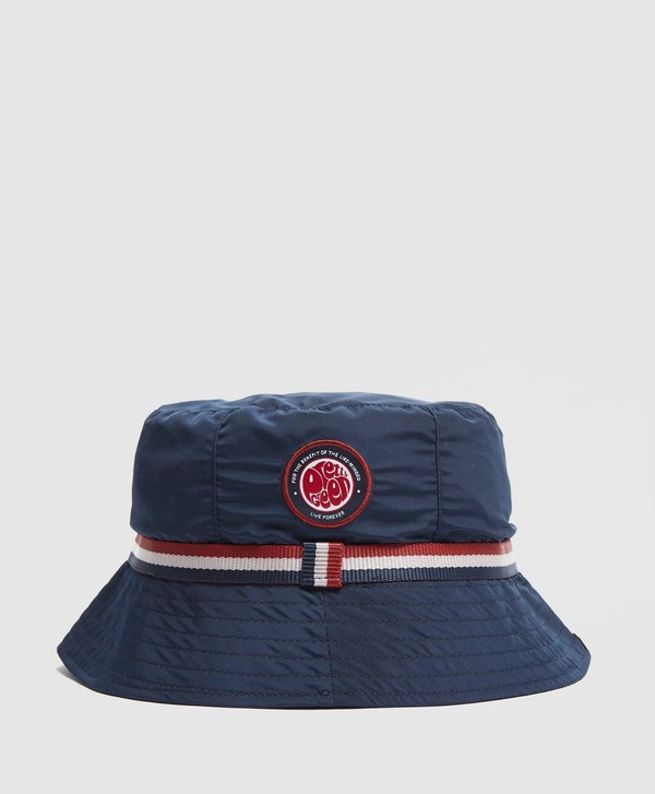 Pretty Green Likeminded Reversible Bucket Hat